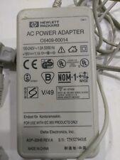 HP C6409-60014 AC Power Adapter 18V 1.1A DeskJet 720C, 810C, 916C, 960Cxi OEM