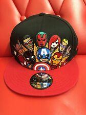 "Tokidoki ""Civil War"" Men's Snapback Hat (TH)"