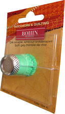 Silicone Thimbles XL Blister