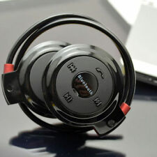Foldable Wireless Bluetooth Headset Stereo Headphone Earphone for iPhone Samsung