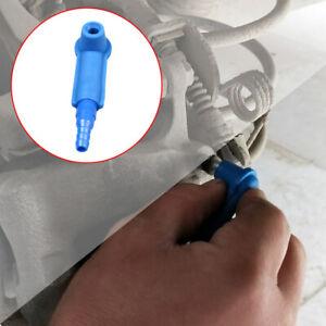 1pcs Car Brake Fluid Replace Tool Pump Oil Bleeder Exchange Air Equipment Kit