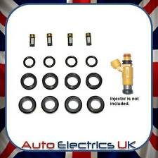 FUEL INJECTOR REPAIR KIT -REPAIRS 4 INJECTORS-FITS YAMAHA 115HP 150HP MARINE