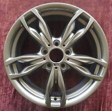 "BMW 228i 235i 14 15 16 18"" 5 Double Spoke Front Factory OEM Wheel Rim H# 86128"