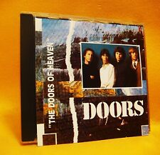 CD The Doors The Doors Of Heaven 14TR Compilation RARE !