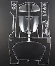 POCHER 1:8 finestra inserto il spritzling completamente FERRARI TESTAROSSA K 51 BG S g5