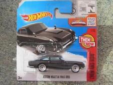 Modellini statici di auto , furgoni e camion aston martin , Scala 1:64