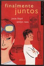 FINALMENTE JUNTOS - JOSIE LLOYD Y EMLYN REES *