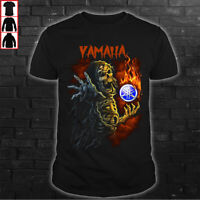 Yamaha Men's US T-Shirt Top Gift