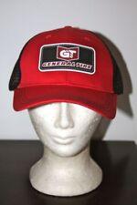 GENERAL TIRE SEMA ARCA Race Day Promo Red/Black Snapback Mesh Trucker Hat