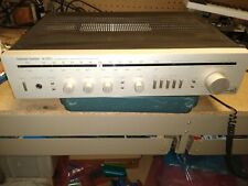Harmon Kardon hk380i stereo receiver - fully working but volume crackly