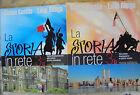 LA STORIA IN RETE VOL.3A+3B (2 VV) - GIANNI GENTILE e LUIGI RONGA - LA SCUOLA