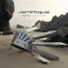 Jamiroquai High Times Singles 1992-2006 Sony CD Album