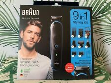 Braun All-in-one Trimmer 5