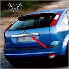 Copri Maniglia Cromata portellone baule Ford Focus MK2 II 2004-2008 3p e 5p