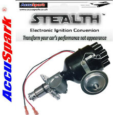 AccuSpark Electronic Distributor with tacho drive for Triumph GT6, TR6 & Vitesse