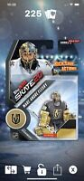 Topps Skate DIGITAL Toys Relic Marc-Andre Fleury 50cc X2.5 Rare!! Sold Out!!