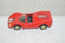 Car Ferrari 1967 334 P4 1/38 Die-Cast Tbe Car by Hachette Collection