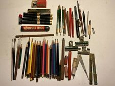 Vintage Art/Drafting supplies
