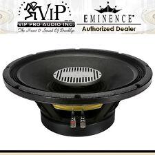 """Eminence Kilomax Pro-15A Pro 15"""" DJ/Club Subwoofer 2500W 8-Ohm Bass Speaker NEW."""