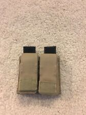 Eagle Industries M9 Double FB Mag Pouch Coyote FSBE DEVGRU