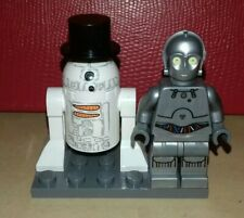 Lego Star Wars minifig AUSSUCHANGEBOT Figur Männchen minifigur 2