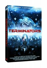 Terminators - DVD NEUF