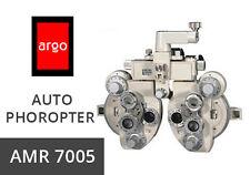 MANUAL REFRACTOR ARGO AMR7005B  WHITE NEW