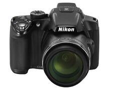 Nikon Digital Camera Coolpix P510 Black P510Bk