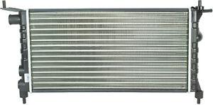 Radiatore acqua per Opel Corsa B 93>00 ; Combo 94>01 ; Tigra 94>01