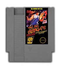 Yie Ar Kung-Fu - Nintendo NES Game