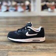 Nike Air Max invigor TD Toddlers Kids Enfants Garçons Baskets-Gris//Noir//Blanc