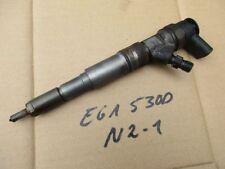 BMW 5er E61 530D Bj.04 Injektor Einspritzdüse Injektoren Einspritzdüsen 7793836