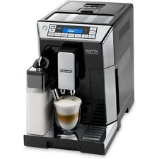De'Longhi Eletta Cappuccino ECAM 45.766.B Kaffee- vollautomat Integr. Mahl