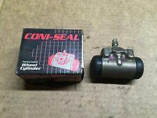 New Coni-Seal Drum Brake Wheel Cylinder WC13005