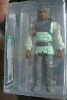 Star Wars AFA 80+ NIKTO Return of Jedi Action Figure 1983 Kenner LOOSE VINTAGE