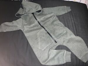 Boys Dinosaur All In One Next Size 9-12 Months