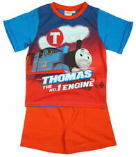 Thomas & Friends Pyjama Sets Nightwear (2-16 Years) for Boys