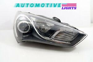 OEM | 2013 - 2016 Hyundai Genesis Coupe Halogen Headlight (Right/Passenger)