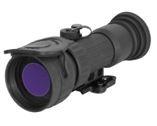 PS28-4, Night vision Rifle scope Clip-on Gen 4, Autogated/filmless