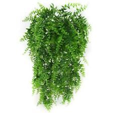 Hängepflanze Künstliche Efeuranken Kunstpflanzen Garten Wohnung Sukkulente Decor