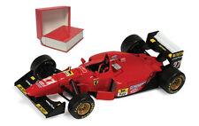 IXO SF22/94 Ferrari 412T1B #27 Belgium GP 1994 - Jean Alesi 1/43 Scale
