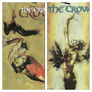 °THE CROW #5 & 6 IN THE SKIN OF AN ANGEL 1 bis 2 von 2° USA Image Comics 1999