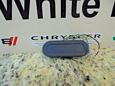 01-08 Dodge Caravan Chrysler Town & Country New Liftgate Release Switch Mopar Oe