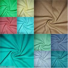 Telas y tejidos multicolores de tela por metros de 100% algodón