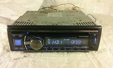 Alpine CDE HD137BT CD Player In Dash Receiver