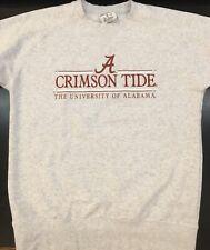 Alabama Crimson Tide Sweatshirt, Jacket- medium
