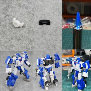For Kingdom MAXIMAL GRIMLOCK Mirage Weapon Shoulder Connection Parts Upgrade Kit