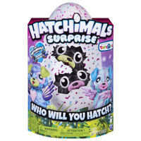 2017 HATCHIMALS SURPRISE TWIN PUPPADEE TOYS R US Exclusive RARE COLLECTIBLE