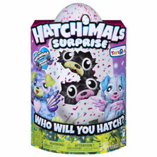 "HATCHIMALS SURPRISE TWIN PUPPADEE TOYS R US TOYS ""R"" US Exclusive Varies"