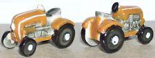 FEVE TRACTEUR AGRICOLE FARM TRACTOR SOMECA DA 50L 1955 FEVE PORCELAINE 3D 1/160